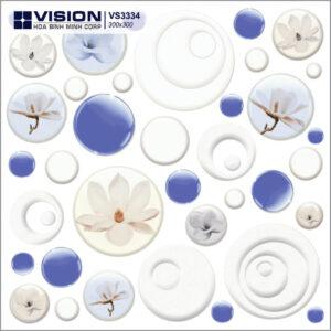 Gạch ốp lát VISION 30x30 VS3334