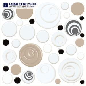 Gạch ốp lát VISION 30x30 VS3336