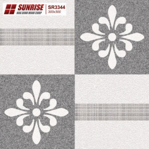 Gạch ốp lát SUNRISE 30x30 SR3344