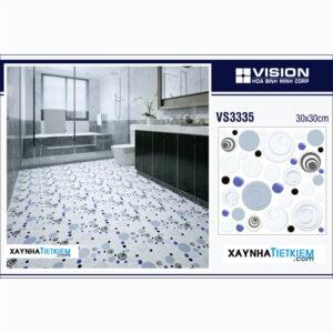 Gạch ốp lát VISION 30x30 VS3335