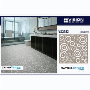 Gạch ốp lát VISION 30x30 VS3382