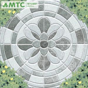 Gạch lát sân vườn 50x50 MTC5001