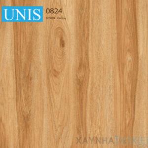 Gạch lát nền UNIS 80x80 0824