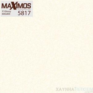 Gạch lát nền UNIS 80x80 5817
