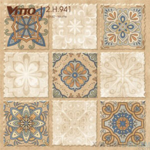 Gạch lát nền VITTO 60X60 0941