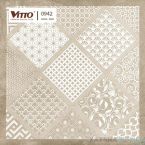 Gạch lát nền VITTO 60X60 0942