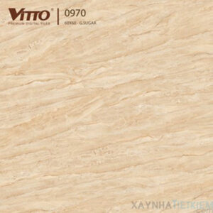 Gạch lát nền VITTO 60X60 0970