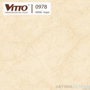 Gạch lát nền VITTO 60X60 0978