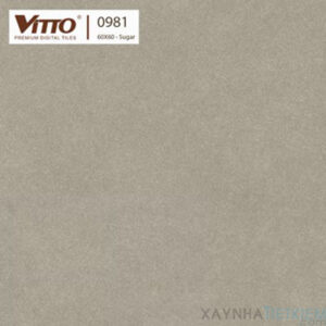 Gạch lát nền VITTO 60X60 0981