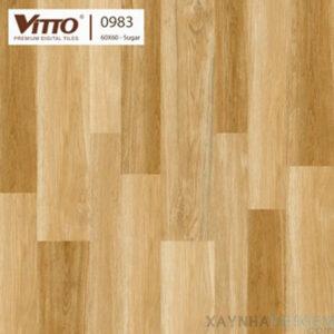 Gạch lát nền VITTO 60X60 0983