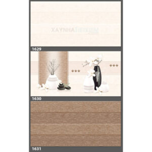 Gạch ốp tường Tasa 30x60 1629- 1630 – 1631