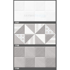 Gạch ốp tường Tasa 30x60 1707 – 1708 – 1709