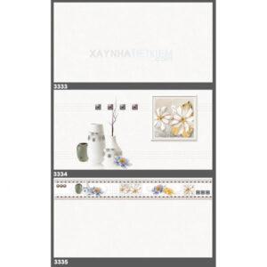 Bộ gạch ốp tường Tasa 30x60 3333 – 3334 – 3335