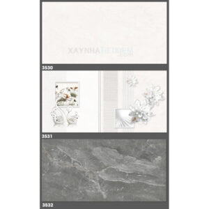 Gạch ốp tường Tasa 30x60 3530 – 3531 – 3532