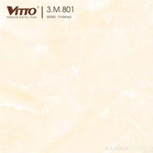 Gạch lát nền VITTO 60X60 3M801