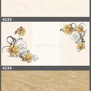 Gạch điểm ốp tường Tasa 40x80 4233-4234-4235