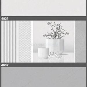 Gạch ốp tường Tasa 40x80 4831 – 4832 – 4833