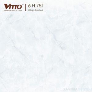 Gạch lát nền VITTO 60X60 6H751