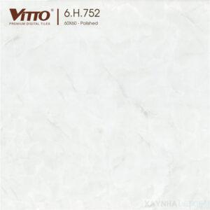 Gạch lát nền VITTO 60X60 6H752