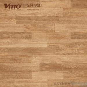 Gạch lát nền VITTO 60X60 6H950