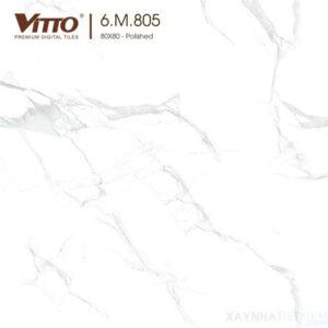 Gạch lát nền VITTO 60X60 6M805