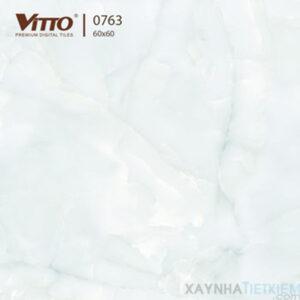 Gạch lát nền VITTO 60X60 763