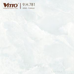 Gạch lát nền VITTO 60X60 9H781