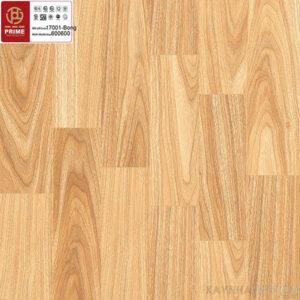 Gạch lát nền vân gỗ Prime 60x60 17001