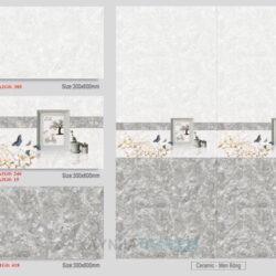Gạch ốp tường Vicenza 30x60 360081-360082-360083