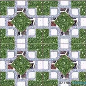 Gạch sân vườn VICENZA 60x60 6687