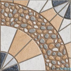 Gạch lát sân vườn 50x50 Catalan CD5503