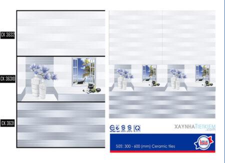 Gạch ốp tường Viko 30x60 CK3631-CK3631D-CK3632