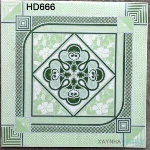 Gạch lát nền giá rẻ HD666
