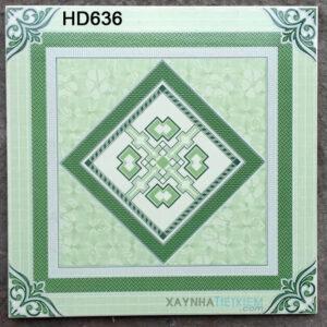 Gạch lát nền giá rẻ HD636