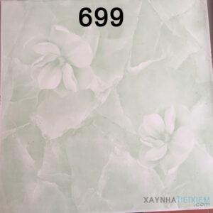 Gạch lát nền giá rẻ 699