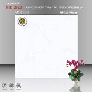 Gạch lát nền VICENZA 60X60 6335