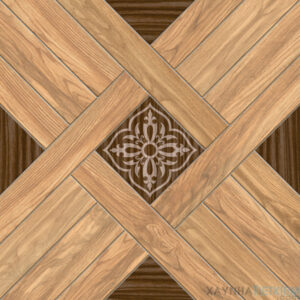 Gạch giả gỗ 40x40 Prime 09231