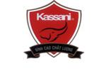Bồn cầu Kassani
