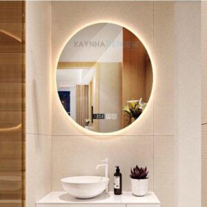 Gương soi nhà tắm đèn Led LARTO LTGLED 001