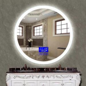 Gương soi nhà tắm đèn Led LARTO LTGLED 005