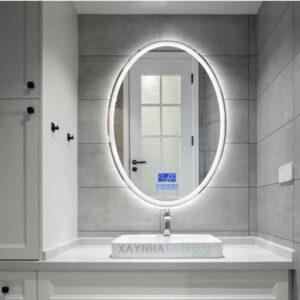 Gương soi nhà tắm đèn Led LARTO LTGLED 010