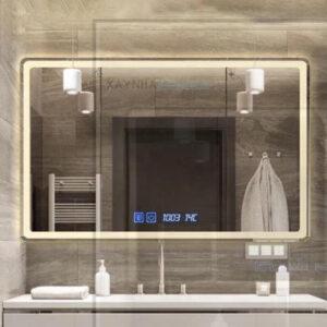 Gương soi nhà tắm đèn Led LARTO LTGLED 017