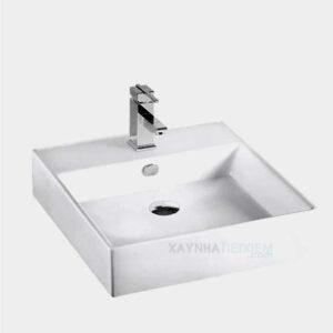 Chậu rửa mặt Lavabo LARTO LTLVB 8004