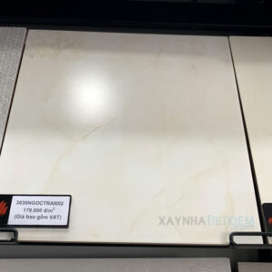 Gạch lát nền 30x30 Đồng Tâm 3030NGOCTRAI002