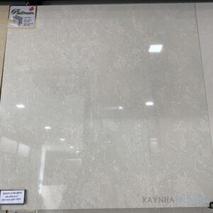 Gạch lát nền Đồng Tâm 6060PLATINUM001