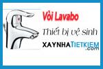 Vòi Lavabo