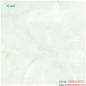 Gạch lát nền bóng kính 60x60 WORLD TILES PC6603