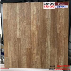 Gạch lát nền vân gỗ 60x60 CATALAN 6150