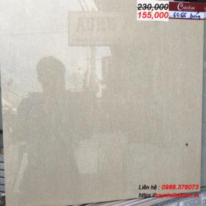 Gạch lát nền bóng kính 60x60 CATALAN 6066