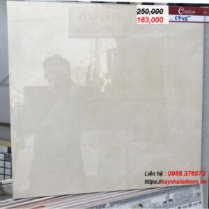 Gạch lát nền bóng kính 60x60 CATALAN 6945